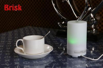 50Ml Colors Car/USB Ultrasonic Aroma Diffuser, Aromatherapy, Humidifier, Air Purifier