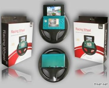 High quality Steering wheel for 3DS