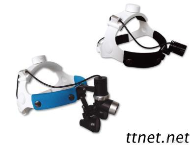 1W/3W LED Medical / Surgical Headlight For Clinic