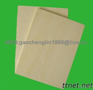 Full Poplar Plywood For Outdoor Use