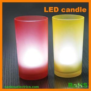 LED Candle, Tea LED Candle Light