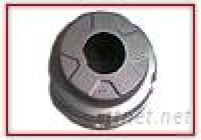Casr Iron Parts And Pulley For Automobile