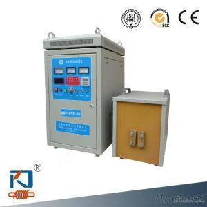 80Kw Super Audio Frequency Induction Heating Equipment