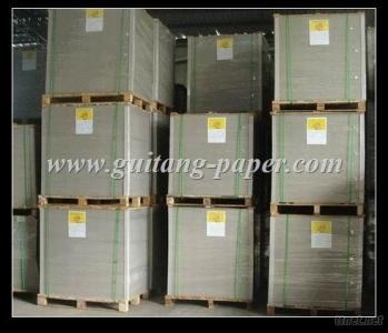 Wood Free Uncoated Printing Paper