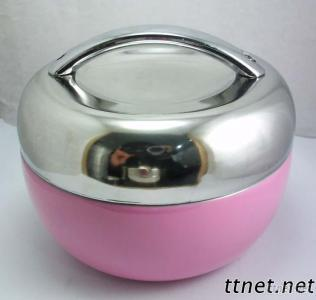 Colorful Lunch Box