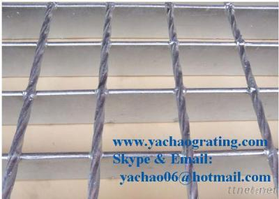 Steel Grating Anping 20 Years Factory