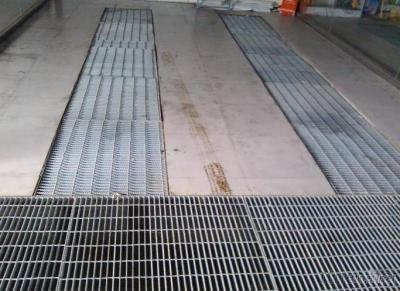 Ditch Cover Steel Grating Anping Factory