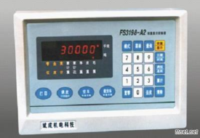 FS3198-A2 Weighing Indicator