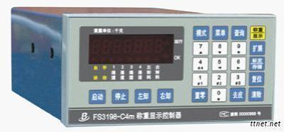 FS3198-C4M Four Weighing Threshold Controller