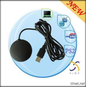 SiRF III Chipset GPS Tracker For Car