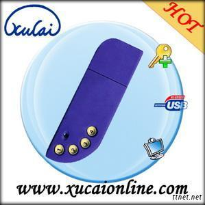 New Design USB2.0 Flash With Password