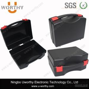 Hard Plastic Suitcase for Tools