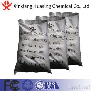Competitive Price Sodium Gluconate For Electroplating Chemical