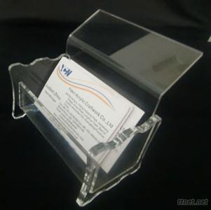 Acrylic Bussiness Card Holder