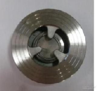 Check Valve Lifting  Wafer Type,Stainless Steel