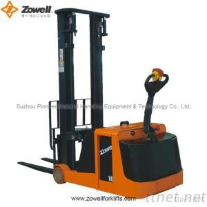 Electric Counter Balanced Stacker