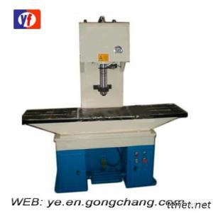YJW41 Series Hydraulic Press For Straightening