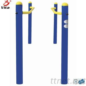 Parallel Bars-Outdoor Playground Sporting Equipment