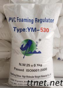 PVC Foam Regulator