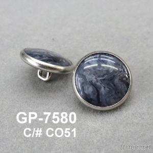 Suitable for dress, shirts, jackets, outerwear type buttons