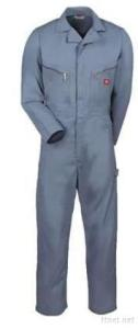Flame Resistant Classic Coverall