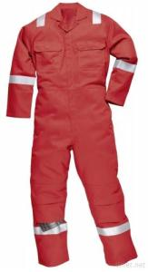 BIFLY CED2 Flame Resistant Contractor Coverall