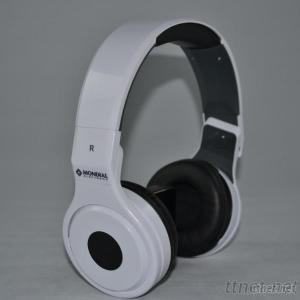 PH-622 Promotional Headphone With Micphone And Volume Control