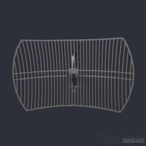 Hot Selling 2.4GHz WiFi Outdoor Grid Antenna