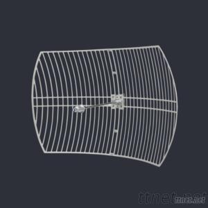 Hot Selling 5.8GHz 30DBi Outdoor Grid Antenna