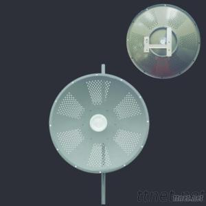 Hot Selling 5.8GHz 30DBi Outdoor Dish Antenna