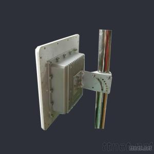 Hot Selling 2.4GHz 18DBi Mimo Enclosure Antenna