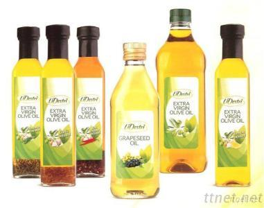 Specialty Sauces and Edible Oils