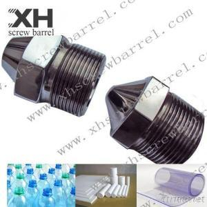 Barrel Assembly Nozzle Body Injection Head