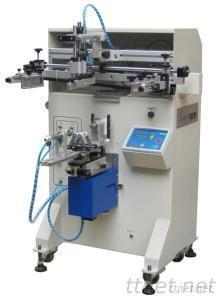 Container And Tube Screen Printing Machine