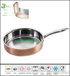New Product For Italy Frypan