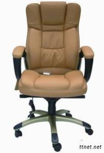 Tapping Massage Office Chair