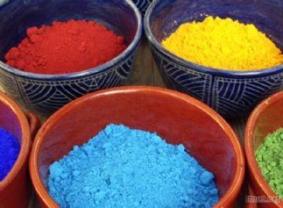 PVC Pigment Chips For Wallpaper Inks