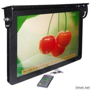 22 Inch Bus LCD Advertising Player
