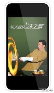 3G,WIFI ,NetWork HD LCD Advertising Player