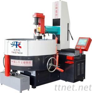 SEMI AUTOMATIC DRILLING MACHINE FOR TYRE MOULD