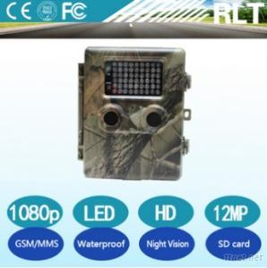 5/8/12 Megapixel Infrared Thermal Hunting Small Size Camera