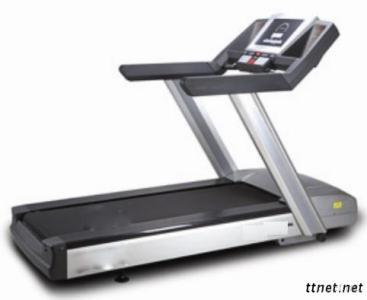 Motorized Home Treadmill For Healthy Body