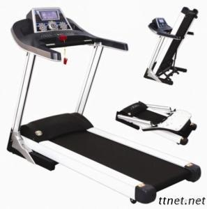 Motor Operated Treadmill For Healthy Body