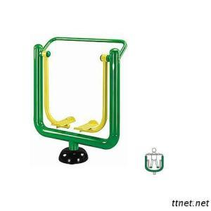 Abodminal Muscles Trainer&Fitness Outdoor Equipment