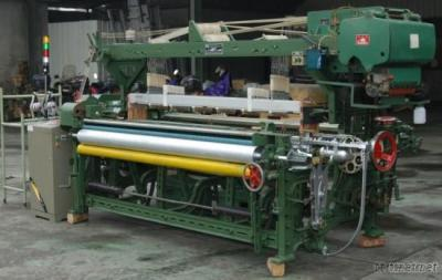 Textile Machine Rapier Loom