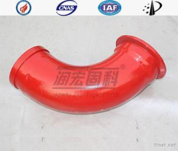 Special Shaped Bend Pipe
