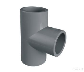 CPVC Pressure Pipes & Fittings