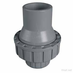 Plastic Valves & Fittings