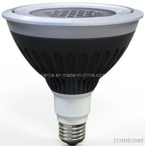 Dimmable Outdoor Lighting 20W PAR38 LED Spotlight