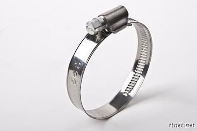 Germany Style Stainless Steel Clamp